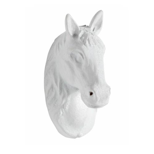 Pferd Türknauf von Nordal Türknopf Türgriff Pferde-Design