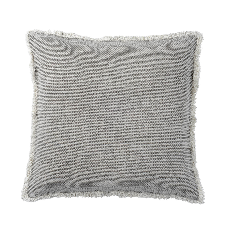 kissen noor von walra 50x50 cm farbe sand beige. Black Bedroom Furniture Sets. Home Design Ideas