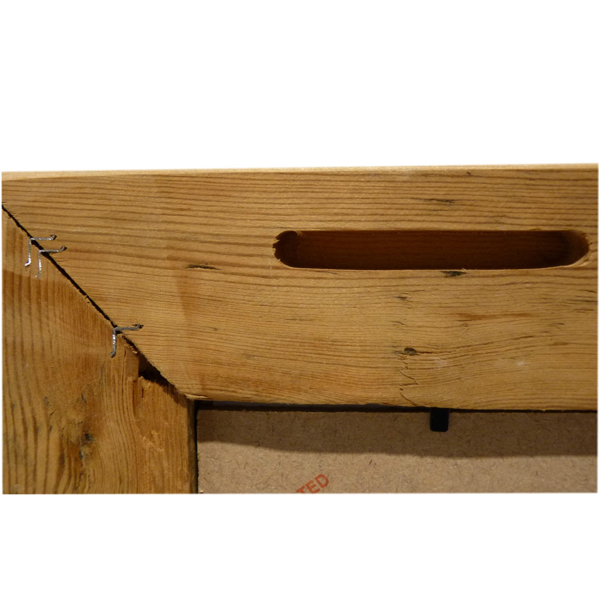 Bilderrahmen Holz Recycling ~ Bilderrahmen Shabby Vintage Rahmen Holzrahmen Recycling Holzrahmen