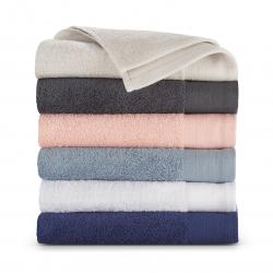 Handtuch Soft Cotton von Walra aus extra flauschigem Frottee, 50x100 cm