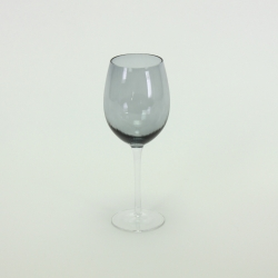 Weinglas Joy mit Schliff H 23 cm Edles Glas