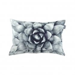 Kissen Sjoerd Blumenmotiv 40x60 cm, abnehmbarer Bezug, inkl. Füllung