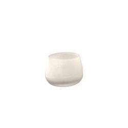Dutz Pot mini Weiß H 6 cm D 8 cm Windlicht