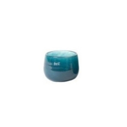 Dutz Pot mini Navy Blue Blau H 6 cm D 8 cm Windlicht