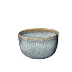 Schale denim hellblau von Asa Selection Schälchen D 9 cm, 0,125 l