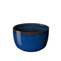 Schale midnight blue dunkelblau von Asa Selection Schälchen D 9 cm, 0,125 l