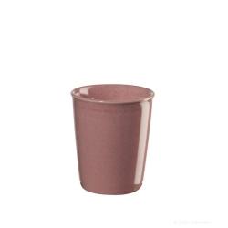 Espresso-Becher pink Landhaus-Stil von Asa Selection 0,1 L