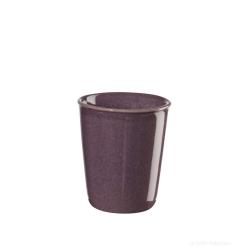 Espresso-Becher lila Landhaus-Stil von Asa Selection 0,1 L