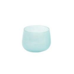 Dutz Pot Pale Blue Hellblau H 11 cm D 13 cm