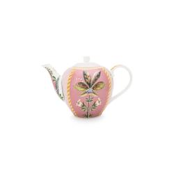 Teekanne La Majorelle Pink 1,6 Liter Pip Studio Amsterdam