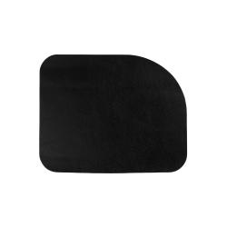 Tischset von Asa aus Lederimitat 46x36,5 cm Black, schwarz