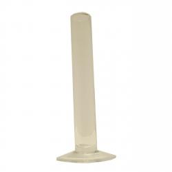 Reagenzglas-Vase 20 cm