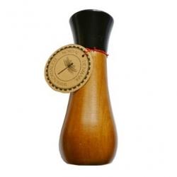 Pfeffermühle von Nordal Acacia Holz Keramikmahlwerk