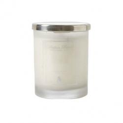 Duftkerze Cotton Flower Baumwollblüte Glas-Windlicht vegan