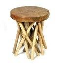Kleiner Holztisch Multileg