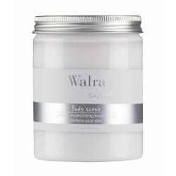 Body & Soul Bodyscrub von Walra Körperpeeling 300 ml