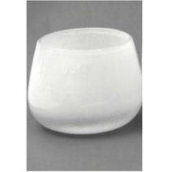 Dutz Pot weiß 7 cm