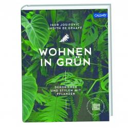 Wohnen in Grün von Igor Josifovic und Judith de Graaff