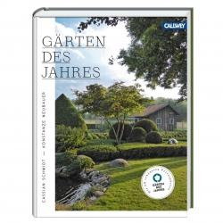 Gärten des Jahres - Die besten 50 Privatgärten 2016
