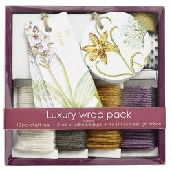 Luxus-Geschenkband-Box von NORDAL