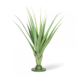 Kunstpflanze Ananas 80 cm