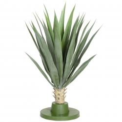 Kunstpflanze Yucca 80 cm hoch