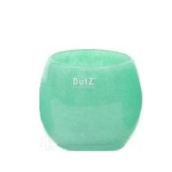Dutz Pot petrol H 11 cm D 13 cm