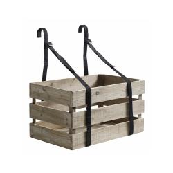 Spanngurte für Holzkisten Straps von Nordal Gurte 2er Set